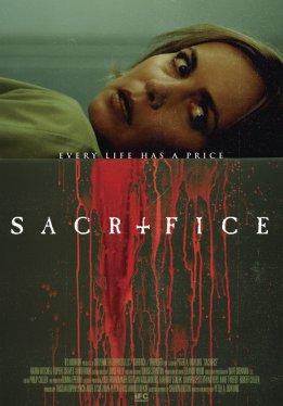 Жертва / Sacrifice