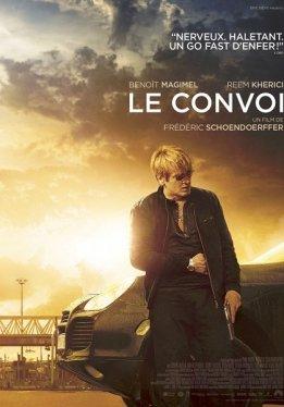 Конвой / Le convoi